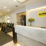 Alterlife Fitness Reception Κέρκυρα