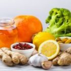 7 τροφές για θωράκιση του ανοσοποιητικού